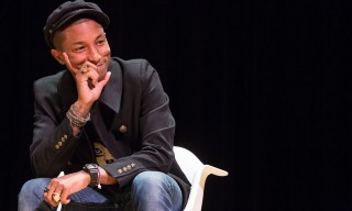 Pharrell Goes In-Depth About His Career in New NPR Interview