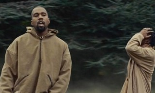 "Travis Scott and Kanye West Share ""Piss on Your Grave"" Video in Time for Halloween"