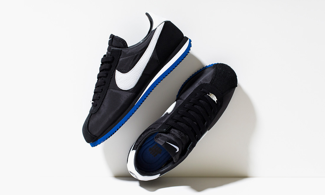nike undefeated cortez