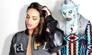 Staple Get Into the Halloween Spirit With Holiday 2015 Collection