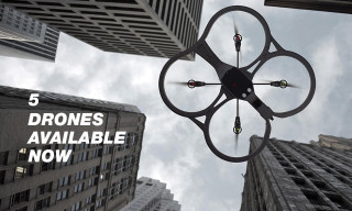 5 of the Best Drones Available Now