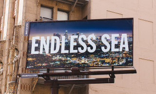 Ace Hotel Brings Cali DeWitt's Artwork to Downtown Los Angeles
