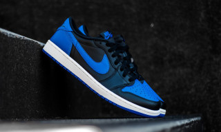 "Air Jordan 1 Retro Low OG ""Varsity Royal"""