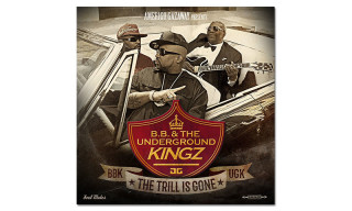 B.B. King & UGK Get Mashed up on 'The Trill Is Gone'