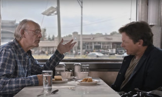 Watch as 'Back to the Future' Icons Discuss their Predictions of the Future