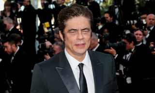 Benicio del Toro Will Be a Villain in 'Star Wars: Episode VIII'