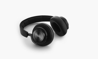 BeoPlay Upgrade Their H7 Wireless Headphones