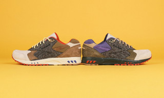 "Bodega and Reebok Come Together for Fall-Perfect Inferno ""Tweed"" Pack"