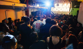 Win Guest Entry to Boiler Room x G-Star's RAW's Next RAW Session