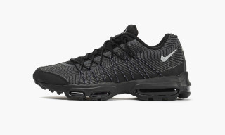 Nike Releases Air Max 95 as Ultra JCRD