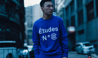 CLOT and Études Studio Join Forces for City-Themed Capsule Collection