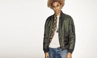"""Coach Teams up With Artist Gary Baseman on """"Wild Beast"""" Capsule Collection"""