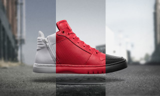 Creative Recreation Releases All-New Adonis Mid