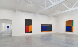 Damien Hirst's Long Awaited Newport Gallery Opens Its Doors in London
