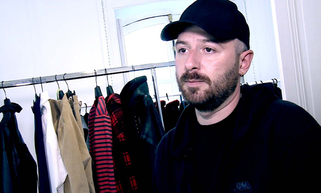 vetements 39 demna gvasalia is the new creative director of balenciaga highsnobiety. Black Bedroom Furniture Sets. Home Design Ideas