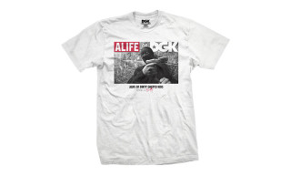 DGK & ALIFE Showcase Boogie's Work in New Collection