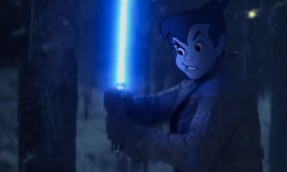 Disney & 'Star Wars: The Force Awakens' Get the Mashup Treatment