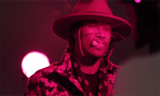 Drake & Future Take You Behind the Scenes of 'What a Time to Be Alive'