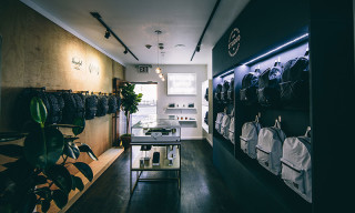 Extra Butter and Herschel Supply Present the City Limitless Pop-Up Shop​
