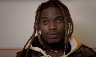 Fetty Wap Talks Crew Loyality & His Rise to Fame in Latest Episode of 'Noisey Raps'