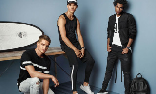 Here Is the Gap x GQ 2015 Best New Menswear Designers of America Collection