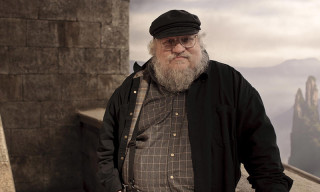 George R.R. Martin's New Werewolf Show Is Headed to Cinemax
