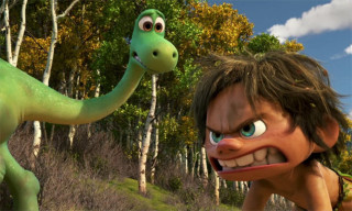 Hear the Dinosaurs Speak in New 'The Good Dinosaur' Trailer