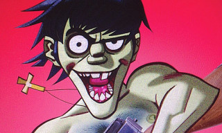 Gorillaz Will Be Releasing New Music in 2016