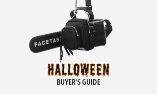 The Highsnobiety Halloween Buyer's Guide