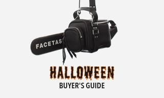 The Highsnobiety Halloween Buyer's Guide