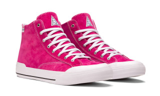 HUF Supports Breast Cancer Awareness With Keep-A-Breast Collaboration