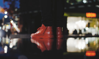 IN MOTION   The New Adonis Mid from LA's Creative Recreation