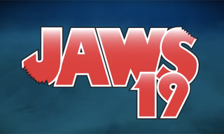 The Official Trailer for 'Jaws 19' Has Arrived & It Looks Terrifying
