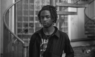 Jazz Cartier on Supreme vs. BAPE, Emojis and Netflix