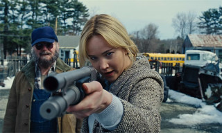 Jennifer Lawrence Is Ruthless in New 'Joy' Trailer