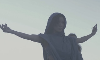 "Jhené Aiko Gets Spiritual in the Video for ""Lyin' King"""