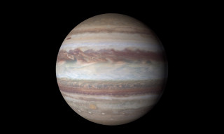 This Is What Jupiter Looks Like in 4K Ultra HD