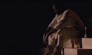 Watch Kanye's Full '808s & Heartbreak' Performance