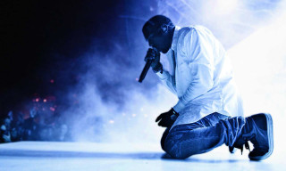 Watch Kanye West's Full Performance at the Democratic National Committee Fundraiser