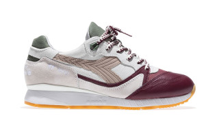 KITH Partners With Uber to Deliver the Ronnie Fieg x Diadora RF7000