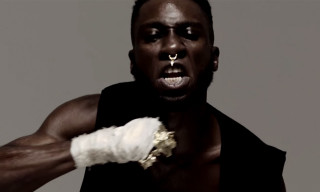 "Kojey Radical Depicts the Struggles of Race & Class in ""Open Hand"""
