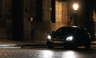 "Highsnobiety & Mercedes-Benz Present ""Dresden Roar"""