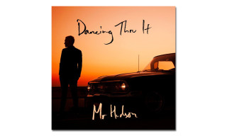 "Mr Hudson Recalls '808's & Heartbreak' in Latest Track ""Dancing Thru It"""