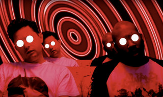 "Halloween Comes Early With Fool's Gold's Nick Catchdubs' ""Drop"" Video"