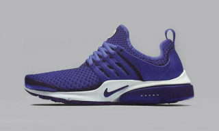 Nike's Flyknit Technology Is Coming to the Air Presto