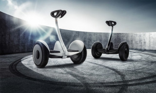 The Ninebot Mini Is an Affordable Mini-Segway