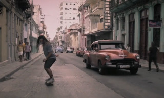 NOWNESS Takes a Look Inside Cuba's Skate Scene