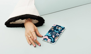 Opening Ceremony & Samsung Come Together on Accessories Collection