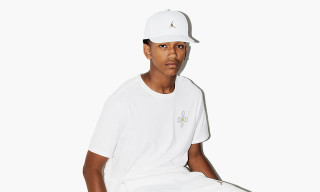 OVO & Jordan Brand Are Releasing a Limited Edition T-Shirt