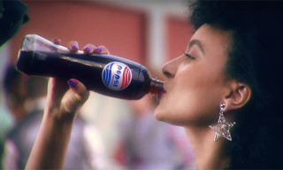 Pepsi Goes Back to the Future With Pepsi Perfect